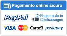 Pagamenti online lenti a contatto