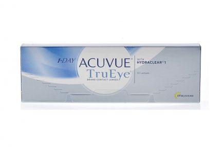 1 Day Acuvue TruEye (10 pz), Lenti a contatto giornaliere
