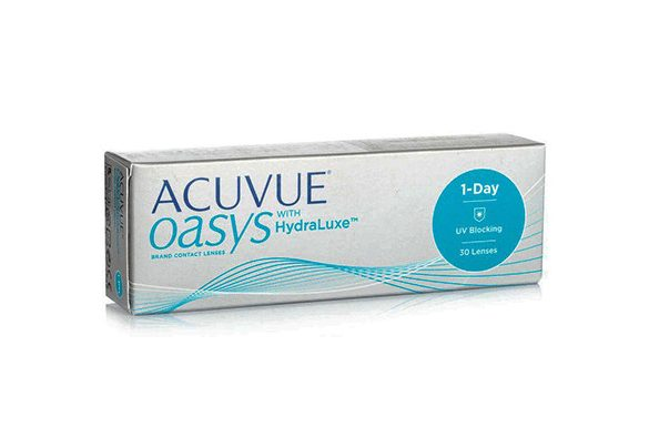Acuvue Oasys 1 Day (30 pz)