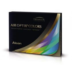 Air Optix Colors (2 pz), Lenti a contatto mensili colorate