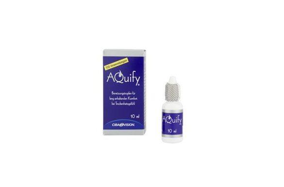 AQuify (10 ml), Collirio - prodotto fuori produzione