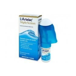 Artelac Triple Action (10 ml), Collirio