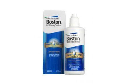 Boston Advance Conditioning Solution (120 ml), Soluzione per lenti a contatto