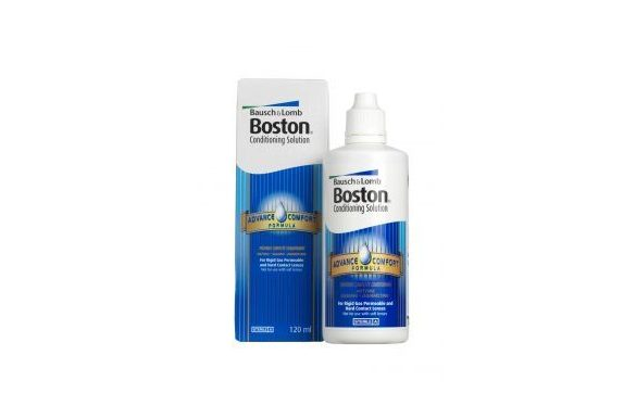 Boston Advance Conditioning Solution (120 ml), Soluzione per lenti a contatto