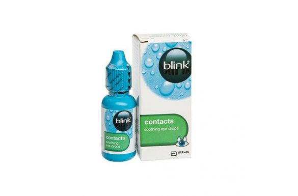 Blink Contacts (10 ml), Collirio
