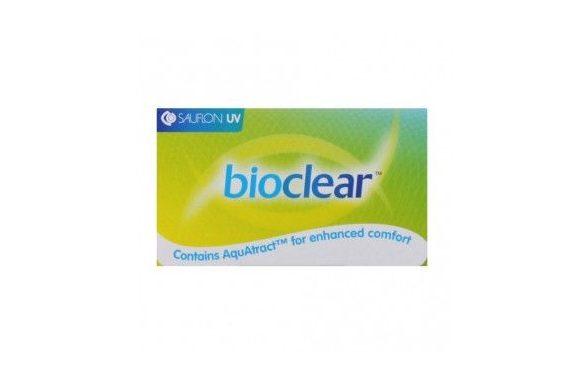 Bioclear (3 pz), Lenti a contatto mensili - prodotto fuori produzione