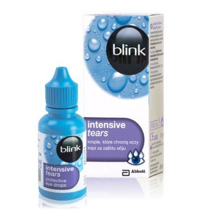 Blink Intensive Tears (10 ml), Collirio