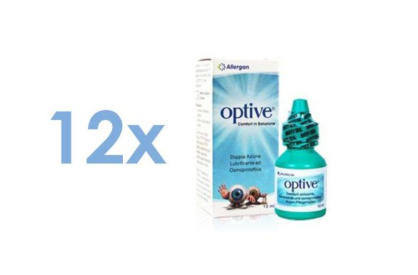 Optive (12x10 ml)