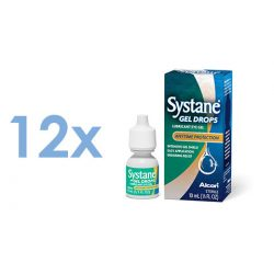 Systane Gel Drops (12x10 ml)