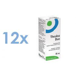 Thealoz Duo (12x10 ml)