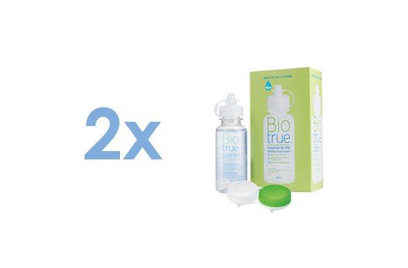 Biotrue (2x60 ml)