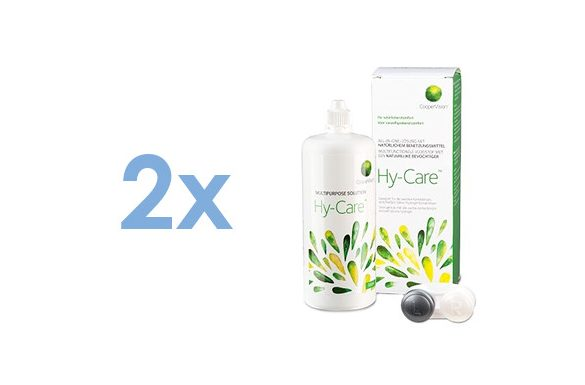 Hy-Care (2x360 ml)