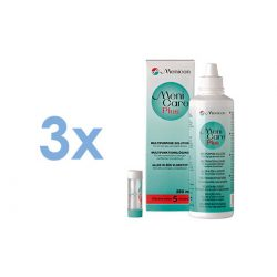 MeniCare Plus (3x250 ml)