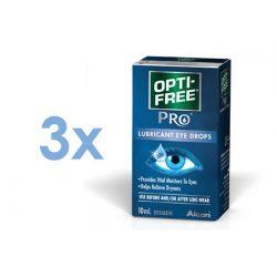Opti-Free Pro Blue (3x10 ml)