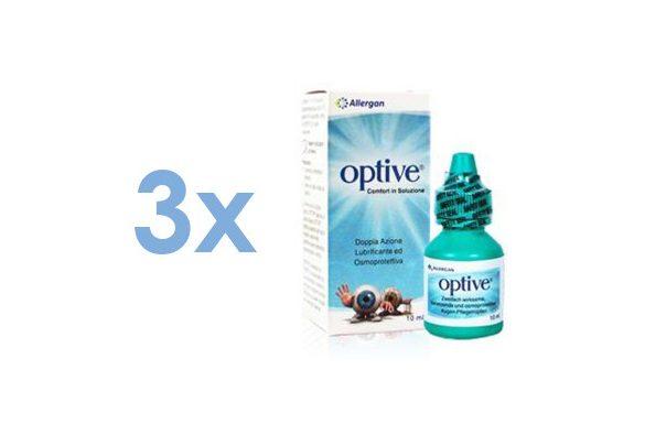 Optive (3x10 ml)