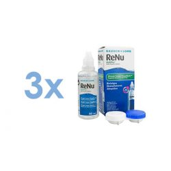 ReNu MultiPlus (3x60 ml)