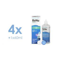 ReNu MultiPlus (4x360 ml + 1x60 ml)