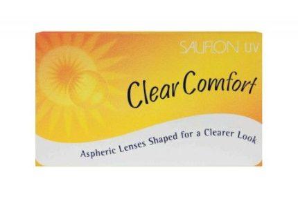 Clear Comfort (6 pz), Lenti a contatto mensili - prodotto fuori produzione