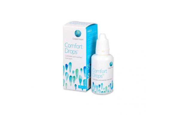 Comfort Drops (20 ml), Colliri - prodotto fuori produzione