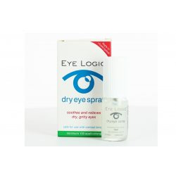 EyeLogic Dry Eye Spray (10 ml), Collirio