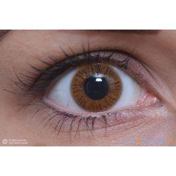 ColourVUE Monostrato Miele (2 pz) - Lente a contatto cosmetica accentuata