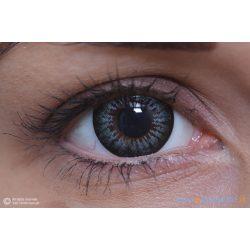 ColourVUE Big Eyes Grigio Notte (2 pz) - Lenti colorate