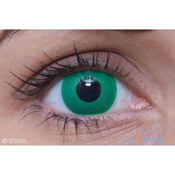 ColourVUE Crazy Verde Smeraldo (2 pz) - Lente a contatto coprente cosmetica