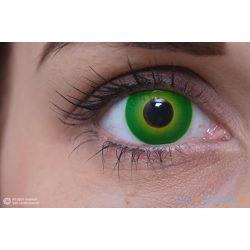 ColourVUE Crazy Hulk Verde (2 pz) - Lenti estetiche trimestrali