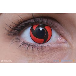 ColourVUE Sharingan Mangekyou (2 pz) - Lenti a contatto trimestrali colorate