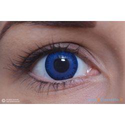 ColourVUE Crazy Spazio Blu (2 pz) - Lenti cosmetiche 3 mesi