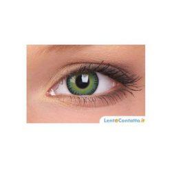 ColourVUE Giallo-Verde Mix (2 pz) - Lente cosmetica trimestrale