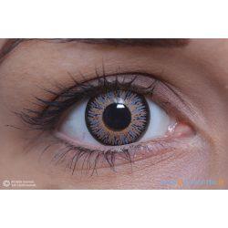 ColourVUE Glamour Grigio (2 pz) - Lenti a contatto trimestrali cosmetiche
