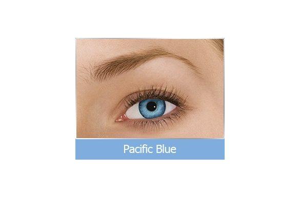 FreshLook Dimensions UV (6 pz), Lenti a contatto colorate mensili