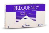 Frequency XCEL Toric XR (3 pz), Lente a contatto mensile