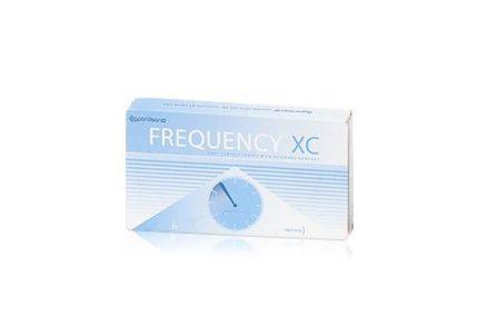 Frequency XC (6 pz), Lenti a contatto mensili
