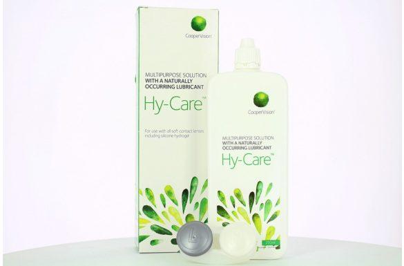 Hy-Care (250 ml),  Soluzione per lenti a contatto + 1 portalenti