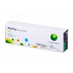 MyDay Toric (30 pz), Lenti a contatto toriche