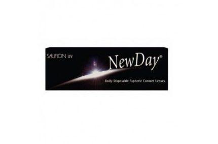 NewDay (30 pz), Lenti a contatto giornaliere - prodotto fuori produzione