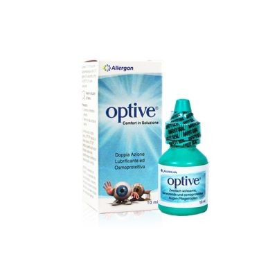 Optive (10 ml), Collirio