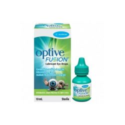 Optive Fusion (10 ml), Collirio