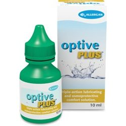 Optive Plus (10 ml), Collirio