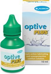 Optive Plus (10 ml), Collirio