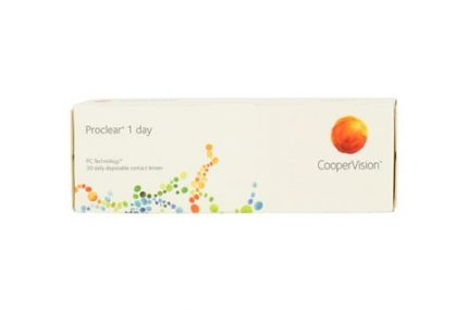 Proclear 1 Day (30 pz), Lenti a contatto giornaliere