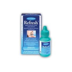 Refresh (15 ml), Collirio