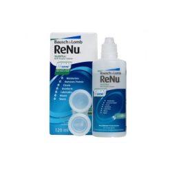 ReNu MultiPlus (120 ml), Soluzione per lenti a contatto + 1 portalenti