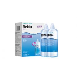 ReNu MPS Sensitive Eyes (2x360 ml)