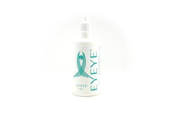 Eyeye Saline (100 ml), Soluzione salina - prodotto fuori produzione