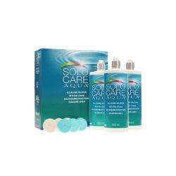 SOLO-Care Aqua (3x360 ml)