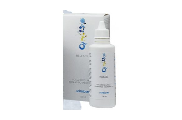 Releasy Yal Comfort (100 ml)