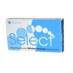 Select (3 pz), Lenti a contatto mensili - prodotto fuori produzione